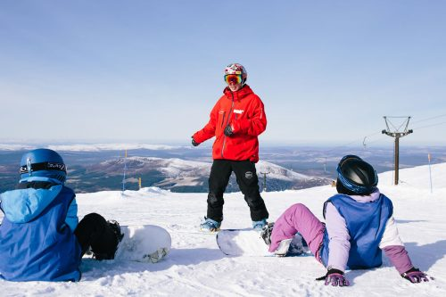 Click to read Ski & Snowboard Lessons