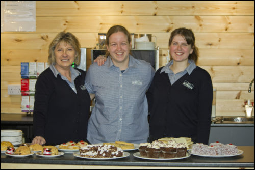 Click to read Cairngorm Cafe & Cas Bar