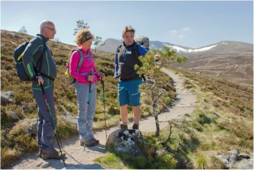 Click to read Ranger Guided Walks